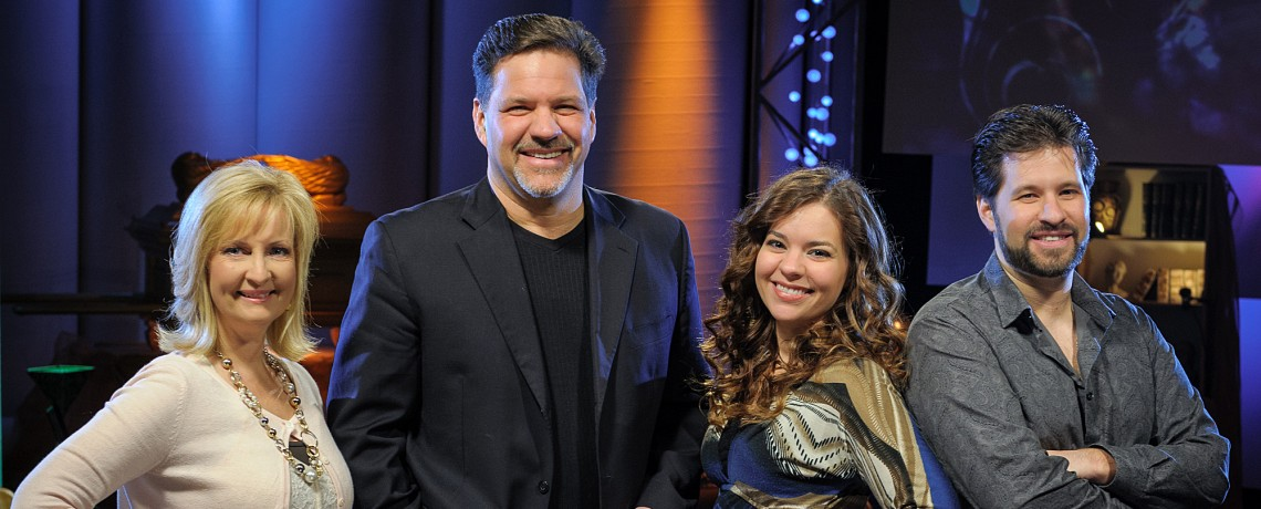 Bible Discovery TV
