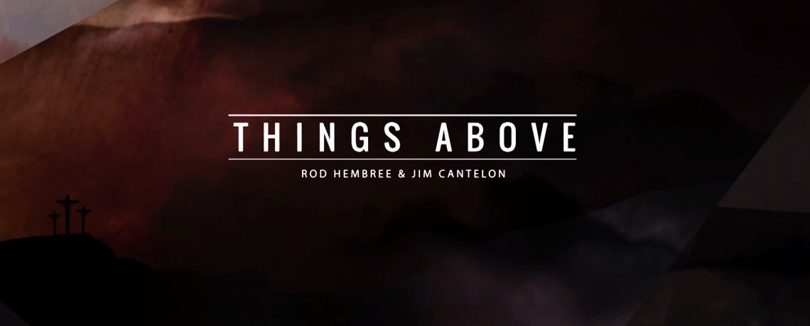 Things Above | Episode 2