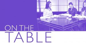 On The Table: Morality